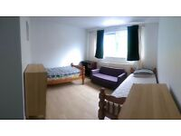 Twin room to rent or Double room to rent in Putney