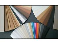 Ashfield Blinds. Made to measure.