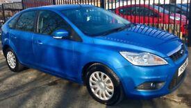 2009 Ford Focus Econetic 1.6 Diesel *New Mot