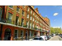 2 bedroom flat in Nottingham Place, London W1U 5LU
