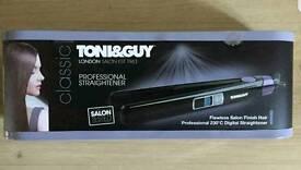 Toni & Guy TGST2991UK Professional Straightener