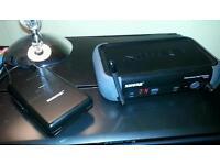 Vocal wireless set PGX4 , PG58