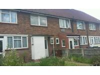 **Large 3 bed house in Barking Ig11 Available Now!**
