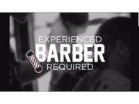 Experienced Barber/Hairdresser