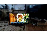 Panasonic 42inch 3D TV
