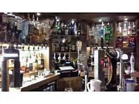 Permanent member of bar staff wanted for busy city centre Ale House
