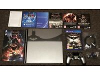 Batman Arkham Knight 500GB PlayStation 4 Console