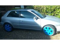 For sale audi a3 diesel.2001.