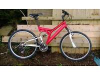 Custom Downhill bike Spares or repair