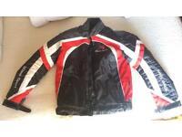 Milano Sport Motorcycle Jacket