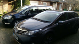 PCO CARS For RENT