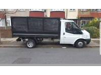 Rubbish collection/Waste clearance/House clearance rubbish clearance service