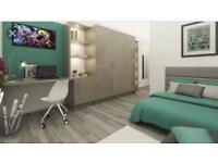 Aspire House Studio Accommodation Plymouth