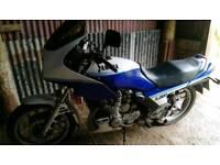 Yamaha xj900 project