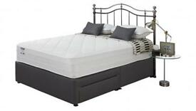 Bensons for beds SUPER KING bed base