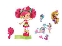 Shopkins Cutie Cars & Shoppies Dolls ,Shimmer and Shine, Pinypon, Olaf Frozen Adventure, Charm U