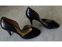ALDO Ladies black shoes