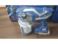 Bargain Spray gun Graco Ultra Max Cordless Handheld Airless Sprayer