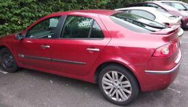 Renault Laguna For Sale in spare n repair