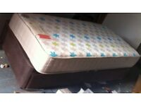 Single bed want gone WILL ACCEPT ANY OFFER NEED GONE ASAP