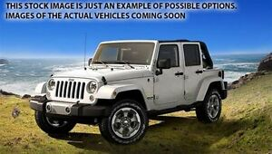 2017 Jeep WRANGLER UNLIMITED NEW Car Sahara|4x4|Connect/DualTop