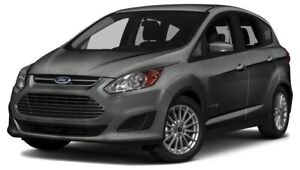 2015 Ford C-Max Hybrid SEL PHOTOS AND VEHICLE DETAILS COMING...