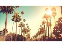 London to Los Angeles - Discount Flight Tickets