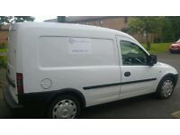 Vauxhall Combi for SWAP or 'Possible' sale
