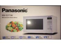 💥Bargain💥 Brand New Panasonic 20 ltr microwave oven💥💥
