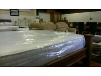 Clearance sofas and beds