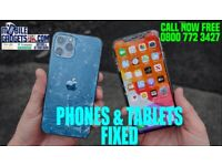 Best Phone & Tablet Repair Service in Birmingham - Walk-in & Call-Out Service 13 Brands Any Service