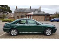 Rover 75 1.8T