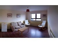 Two Bedroom Furnished Flat, 154 Paisley Road, Renfrew. Available Now