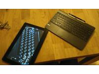 Asus T100 convertible tablet / laptop