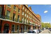 2 bedroom flat in Nottingham Place, London W1U 5LU