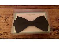Bow tie, original vintage sidmouth