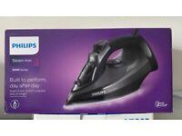 👔 Philips Steam Iron Series 5000, 2600 W power, 200 g Steam Boost (DST5040) - RRP £70
