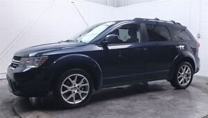 2015 Dodge Journey LIMITED MAGS TOIT 7 PASSAGERS
