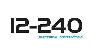 $70hr Electrician Gold Coast Domestic & Commercial Labrador Gold Coast City Preview