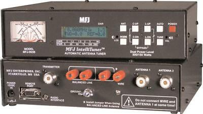 EMTECH ZM-2 ATU QRP Manual Antenna Tuner - Excellent Shape