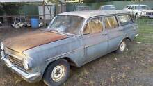 1964 Holden EH Wagon for sale Snug Kingborough Area Preview