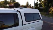 Dual cab triton canopy Beechboro Swan Area Preview