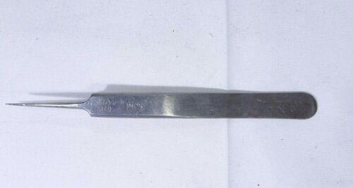 Ideal-tek Instruments Cutting Tweezers 5S INOX CA
