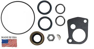 Hydraulic Pump Repair Kit Ih Farmall 240 330 340 Tractor Pesco Pump 368894r91