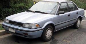 Car aircon cars 1980 -1992 $99 classics