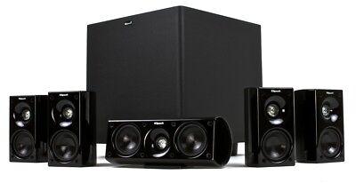 Klipsch HDT-600 Home Theater System
