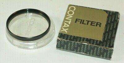 contax 67mm uv(l39) filter