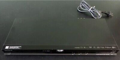 Sony BDP-BX58 Blu-ray Disc Player 3D Built-in Wireless HDMI