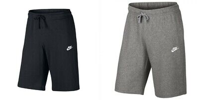 - MEN'S NIKE CLUB JERSEY SHORTS *804419* ASST. COLORS & SIZES *NEW WITH TAGS*