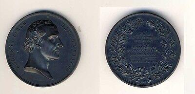 Österreich Medaille Erinnerungsmedaille Andreas Liber Baro de Stifft 1760-1836